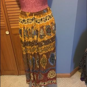 Skirt by traditions